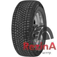 Зимние шины Michelin Latitude X-Ice North 2 - Мир Колес