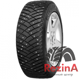 Зимние шины Goodyear Ultra Grip Ice Arctic - Мир Колес
